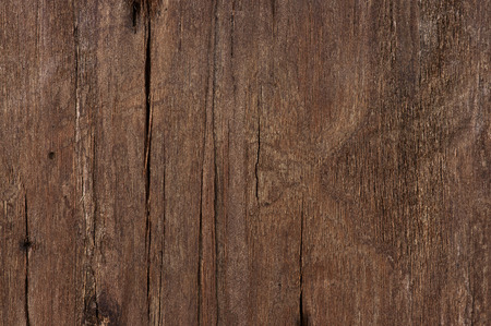 Vintage wooden surface as background. photo