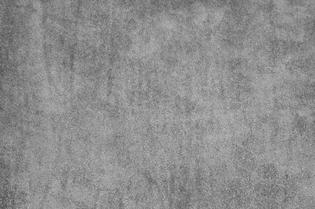 leathery: Natural gray suede texture as background.
