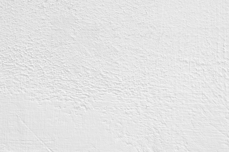 White rough whitewashed wall texture close-up. Reklamní fotografie