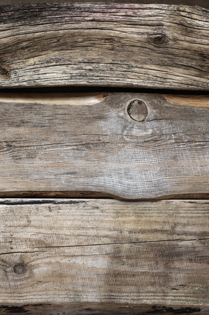 Extreme distressed weathered wood planks texture.