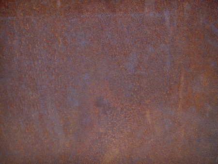 ironworks: heavy metal rusty  old steel plate background