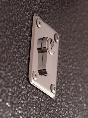 keyhole: keyhole Stock Photo
