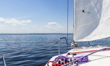 yachting: yachting