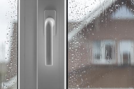 condensacion: Ver en tiempo lluvioso