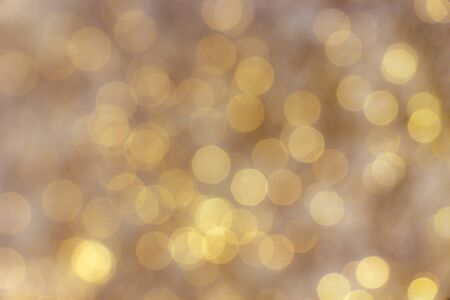 effect: Gold color effect Stock Photo