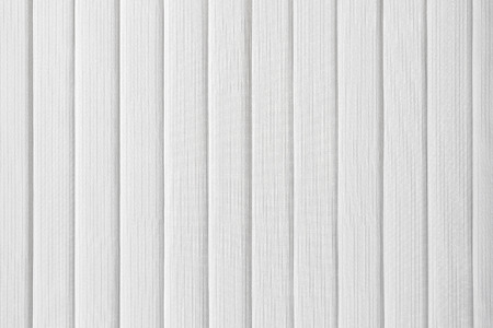 blinds: White vertical blinds closeup for the background
