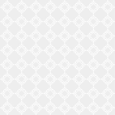 抽象的な幾何学模様。シームレスな背景、灰色のテクスチャ  イラスト・ベクター素材