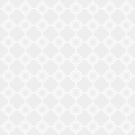 Abstract geometric pattern. A seamless background, grey texture Иллюстрация