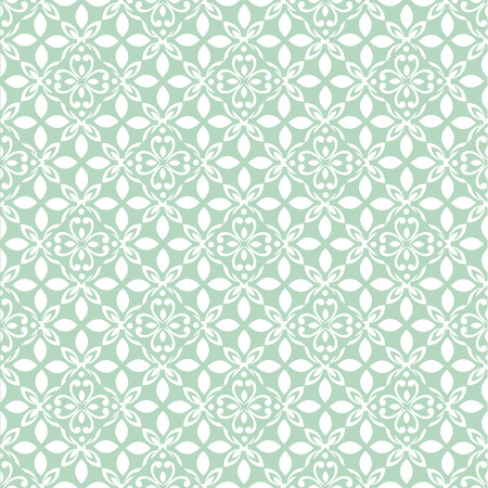 Modern stylish floral flower pattern for textile, wallpaper, pattern fills, covers, surface, print, gift wrap, scrapbook, decoupage. Seamless abstract classic pattern.