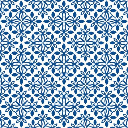 織物、壁紙、パターンフィル、カバー、表面、プリント、ギフトラップ、スクラップブック、デコパージュシームレス抽象古典的なパターンのため