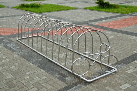 original bike: Bicycle Parking