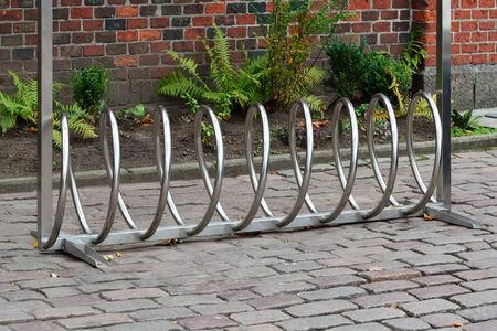original bike: Bike storage
