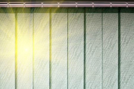 planck: Blinds protect from the sun