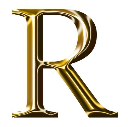 letters gold: gold alphabet symbol    -  uppercase  letter
