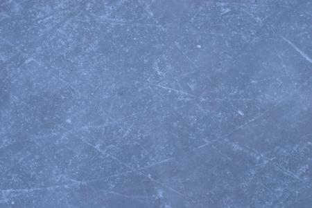 ice rink texture Stock Photo - 9230862