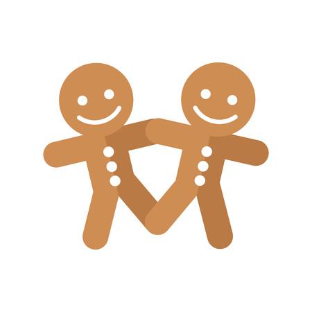 Gingerbread Cookies Friendship