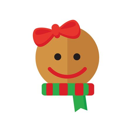 Christmas Girly Cookies