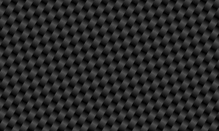 Fondo de textura de carbono inclinado