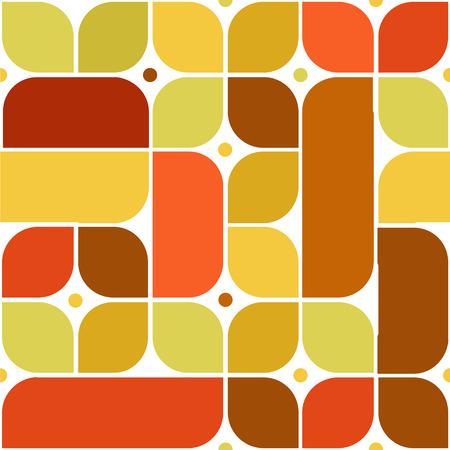 Autumn Wind Symbol Background Vector Illustration Graphic Design Template