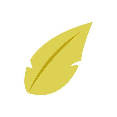 Autumn Leaves Vector Symbol Illustration Graphic Design Template Banque d'images - 119507033
