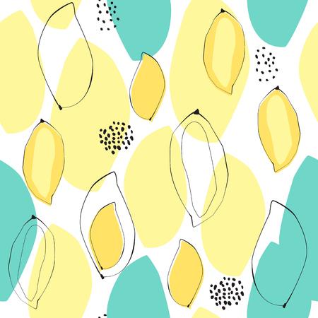 Arrière-plan transparent mangue abstraite Vecteurs