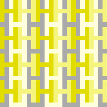 Letter H pattern - seamless editable repeating vector background wallpaper, can be tiled