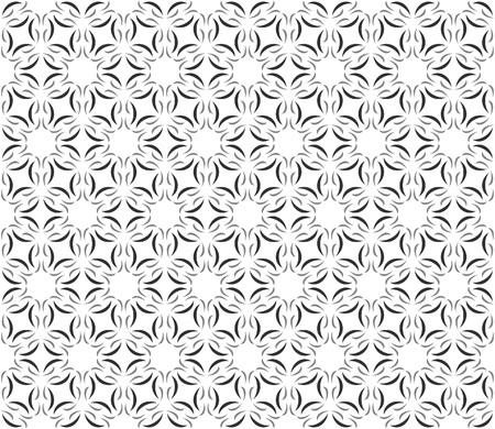Geometrische Ineinander Greifende Tessellation Muster In ...
