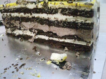 cream cake: DELICIOUS CREAM CAKE