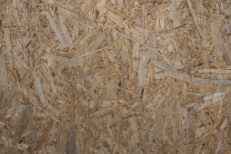 compressed: Close up of a recycle compressed wood surface Stock Photo