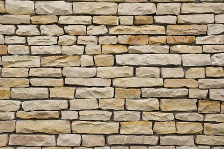 Mur de pierre de texture  Banque d'images - 41328488