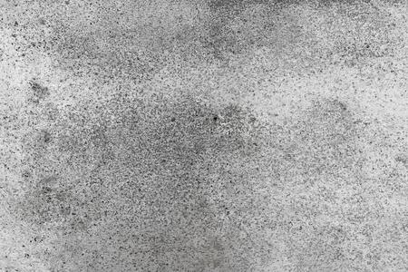 aluminum background: weathered and scratched grunge aluminum background