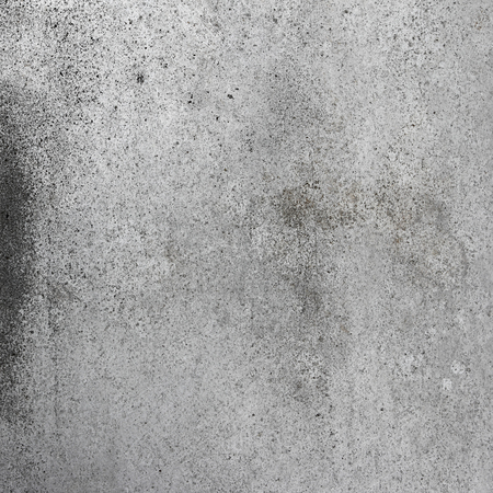weathered and scratched grunge aluminum background