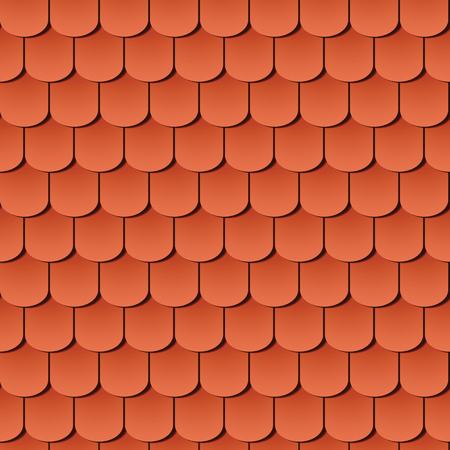 원활한 지붕 타일, 사용되는 글로벌 색상