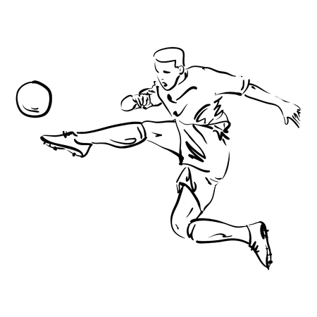 soccer players: soccer players series
