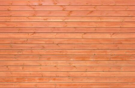 Seamless, tileable, wooden exterior wall texture background