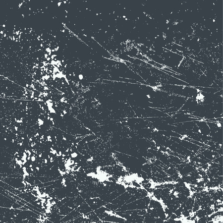 Grunge background texture. Vector template. Illustration