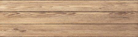 rustic pine planks vector background Illustration