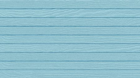 blue wood planks background texture, vector