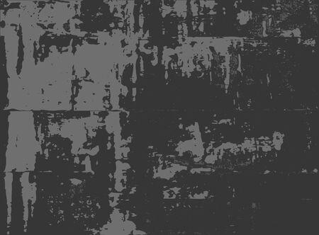 grunge background texture, vector illustration 矢量图像