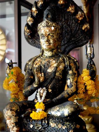 deity: Jatukham ramathep Thailand Deity