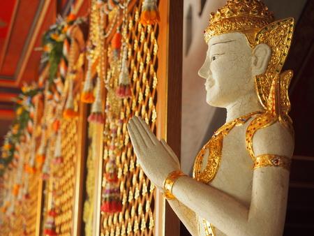 faerie: deity, deva, divinity, angel Thailand