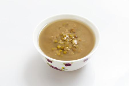 quencher: Bean soup