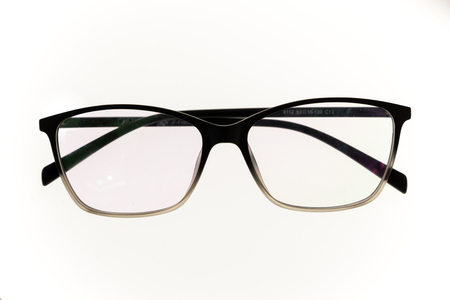 myopia: Glasses Editorial