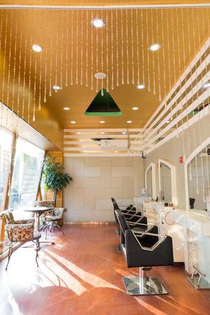 salon: Salon