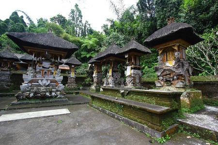 pura: Pura Gunung Kawi - Bali
