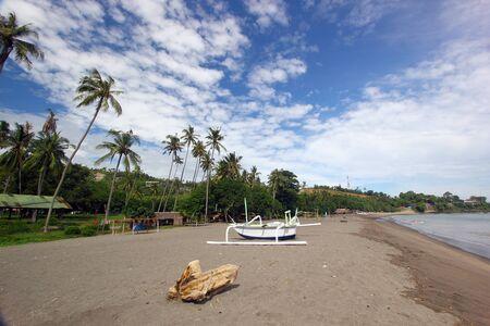 lombok: Senggigi beach - Lombok