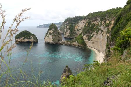 nusa: Atuh beach, Nusa Penida