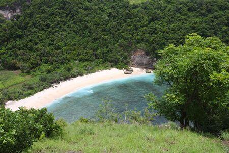 nusa: Atuh beach - Nusa Penida, Bali