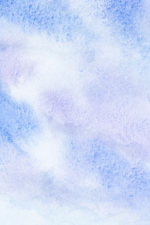 abstract en textuur achtergrond aquarel op papier