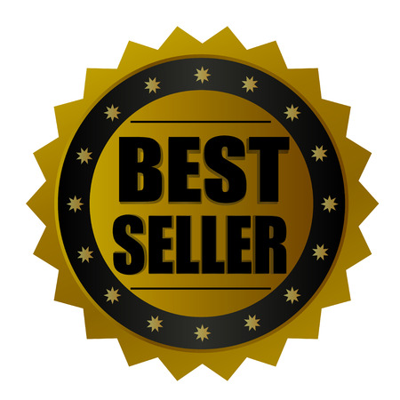 the seller: best seller gold badge